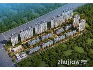 中昂玉棠府-城南区